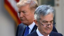 Powell to Trump: Now it's your turn