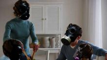 ¿Qué gas (presente en tu casa) puede causar cáncer en no fumadores?