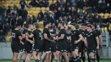 Rugby - NZL - Nouvelle-Zélande: l'équipe du Sud remporte le match de gala sur un fil