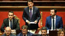 """Giuseppe Conte è il premier più """"povero"""". In Europa è quello che guadagna meno"""