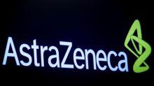 AstraZeneca shares rise on early U.S. approval for leukaemia drug