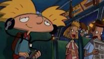 Nickelodeon's Hey Arnold! TV Movie In The Works!