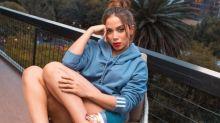 10 looks grifados de Anitta que todos nós desejamos, mas não podemos