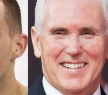 Adam Rippon Will Now 'Totally' Take Mike Pence's Telephone Call