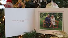 Prince Charles Sent Two Christmas Cards, & Only One Featured Camilla