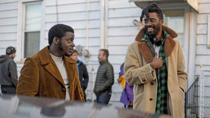 Shaka King on navigating Hollywood's 'hostile' attitude toward Black-led films