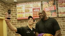 Inside the Deal: Details on Shaq's endorsement contract with Papa John's