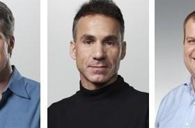 Craig Federighi, Dan Riccio promoted to Senior Vice Presidents at Apple