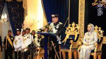 Johor Sultan warns against ratifying UN conventions, accuses Putrajaya of violating Constitution