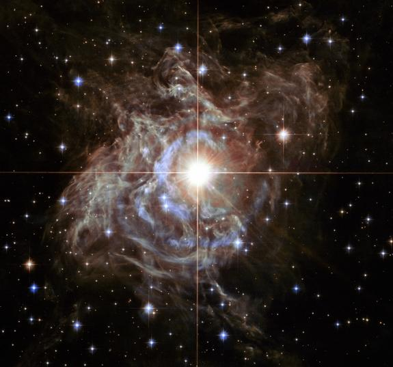 'Super Bowl of Astronomy' Conference Kicks Off Sunday