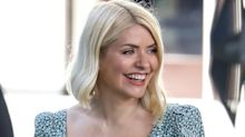 Hurry, Holly Willoughby's sold-out floral dress is back