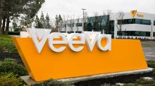 Veeva Beats Views But Offers In-Line Outlook; Shares Drop