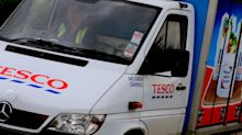 Coronavirus: Tesco to limit online orders to 80 items
