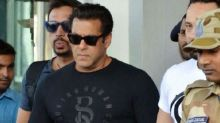 Salman Khan in legal trouble once again