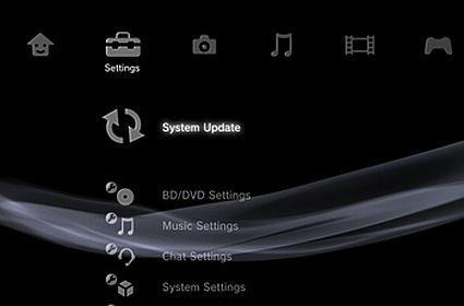 Full screen Flash-enabling v2.53 PS3 firmware available now