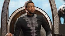 Marvel will take their time before proceeding with 'Black Panther'