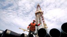 Breakdown – First Crack in the Crude Oil Dam