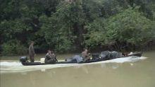 Sur le territoire des FARC en Colombie, Enquête Exclusive dimanche à 23:00 sur M6