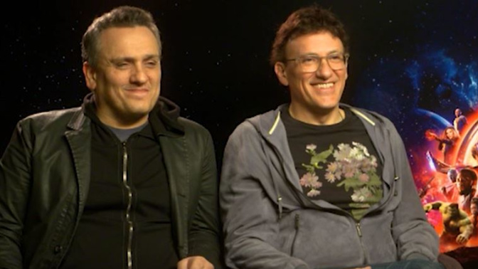 The Russos on why Avengers: Infinity War did not break them