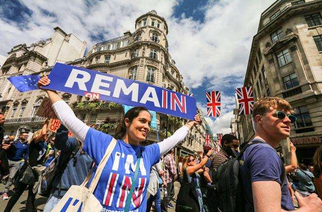 The true extent of Russian meddling in Brexit remains murky