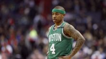 Isaiah Thomas will not require surgery and remains on target to start the season