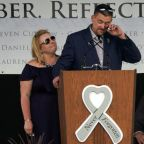 Doves, heartbreak and hope on 20th anniversary of Columbine High massacre