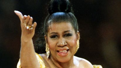 3 handwritten wills found in Aretha Franklin's home