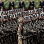 Pentagon Claims China Is 'likely' Training Military to Target the Us