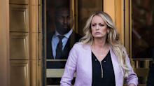 Stormy Daniels Speaks Out After Getting Arrested at an Ohio Strip Club