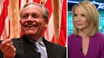 Perino: 'Scorched earth' campaign against Bob Woodward