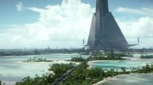 Star Wars: Rogue One's climactic Scarif planet got its name from a Starbucks barista cup screw-up
