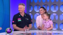 Steve Waugh's quest to help kids in need
