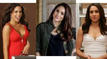 Every movie and TV show Meghan Markle's been in