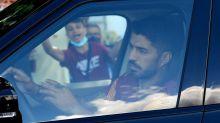 """""""Truffa"""" Suarez, la difesa juventina: viaggio e test non organizzati dal club"""