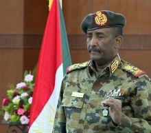 Sudan swears in civilian-majority ruling council