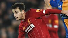 Nantes midfielder Chirivella - once dubbed Liverpool's 'next Alonso'