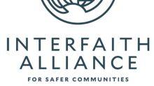 """Die Interfaith Alliance for Safer Communities veranstaltete einen Runden Tisch mit dem Titel """"Covid-19: Der Glaube als moralischer Rahmen für unsere Glaubensgemeinschaften"""""""