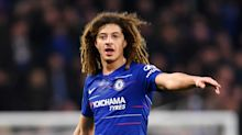 Ampadu needs to decide whether he has a future at Chelsea, says Giggs