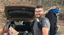 Veteran Was Hiking Appalachian Trail To Overcome PTSD When Fatally Stabbed