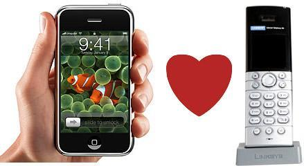 Apple and Cisco settle! iPhone name to be used by both