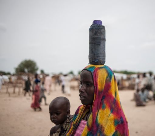 UNICEF resumes aid to NE Nigeria after convoy attack