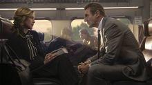 A los 65 años, Liam Neeson vuelve a convertirse en héroe de acción en El Pasajero