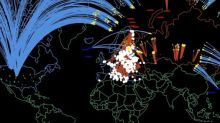 US-Russia nuclear war would kill 34 million people within hours and is increasingly likely, Princeton study concludes