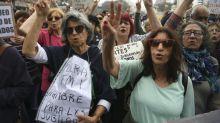 FMI respalda projeto de orçamento do governo argentino