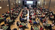 'Pong'! Singaporeans competed in World Mahjong Championship held in France