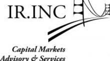 IR.INC & FTMIG Announce Pierre Lassonde as Featured Keynote Speaker