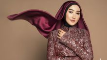 Indonesian designer Dian Pelangi gets honest about the hype around modest fashion