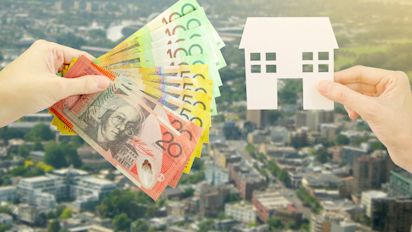 Latest property figures bad news for some first home buyers