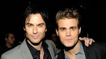 The Salvatore Brothers Teamed Up on a Bourbon, and Suddenly I Love Dark Liquor
