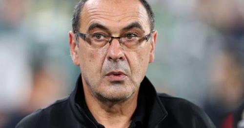 Foot - ITA - La Fédération italienne pense à Maurizio Sarri
